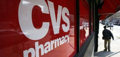 CVS Health Corp. missed analysts' second- quarter earnings