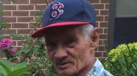 A Silver Alert has been issued for Jose