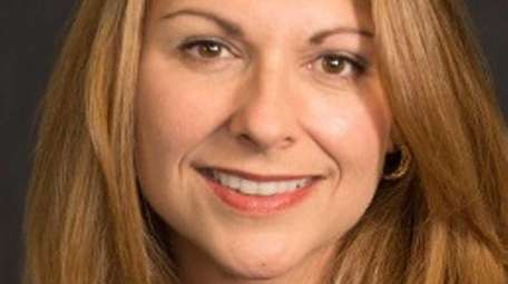 Carrie Bhada of Setauket has been hired as