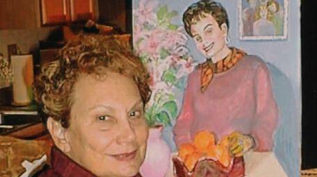 Betty Kirshner, shown in this undated photo, died