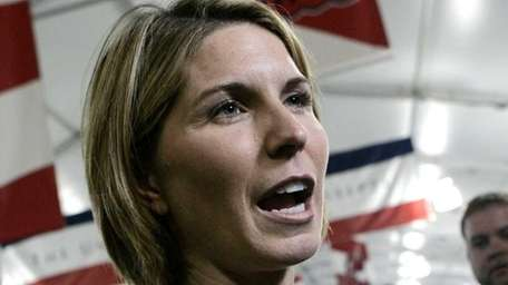 Political commentator Nicolle Wallace announced on Aug. 6,
