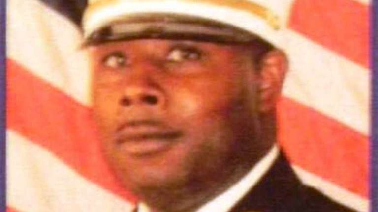 Joseph Sanford Jr. was a respected 17-year veteran