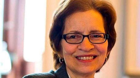 Marianne Garvin, CEO of Community Development Corporation of