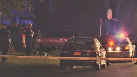 Suffolk County police Second Squad detectives say they