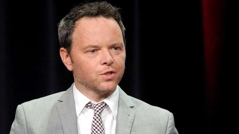 Noah Hawley discusses second season of FX's