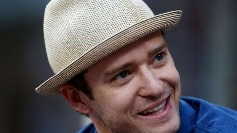 Justin Timberlake, whose Manhattan barbecue restaurant Southern Hospitality