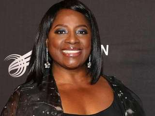 Actress LaTanya Richardson Jackson attends the American Theatre