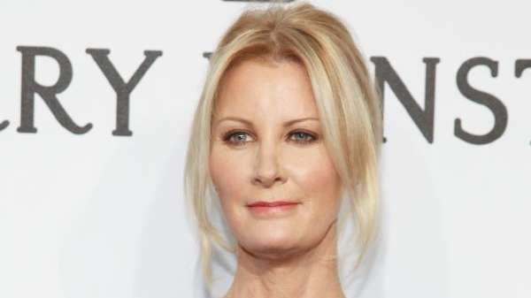 Food Network personality Sandra Lee attends amfAR's Annual