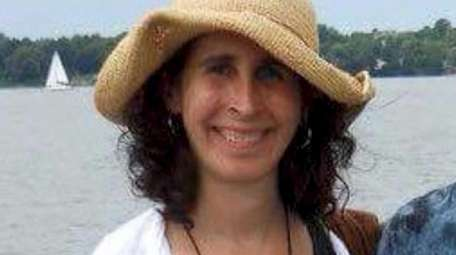 Lara Sobel, a social worker from Vermont, was