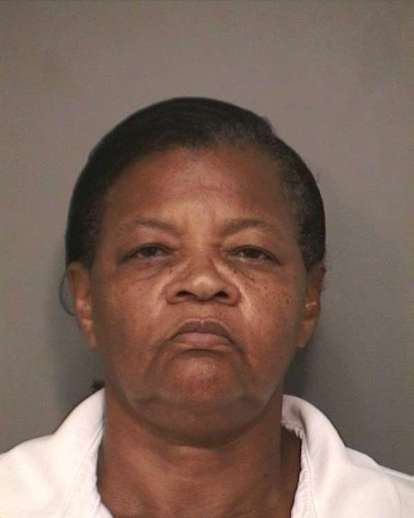 Adassa Clark, 61, of Hempstead, was arrested on