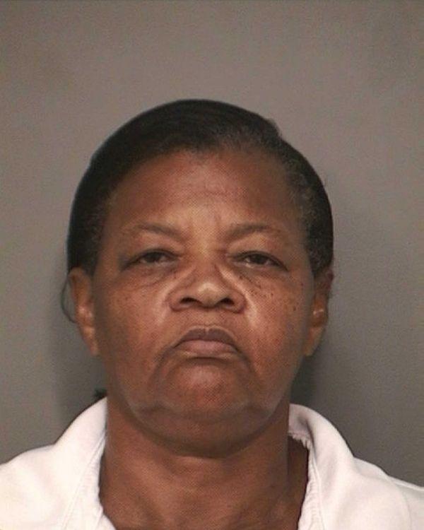 Adassa Clark, 61, of Hempstead, was arrested on