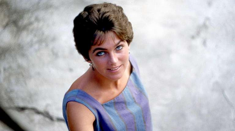 Writer Lucia Berlin (1936-2004). A collection of her