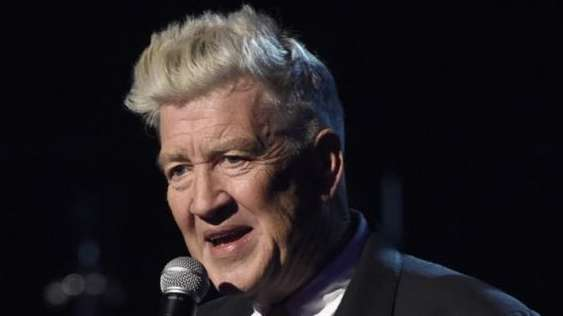 David Lynch will direct every episode of Showtime's