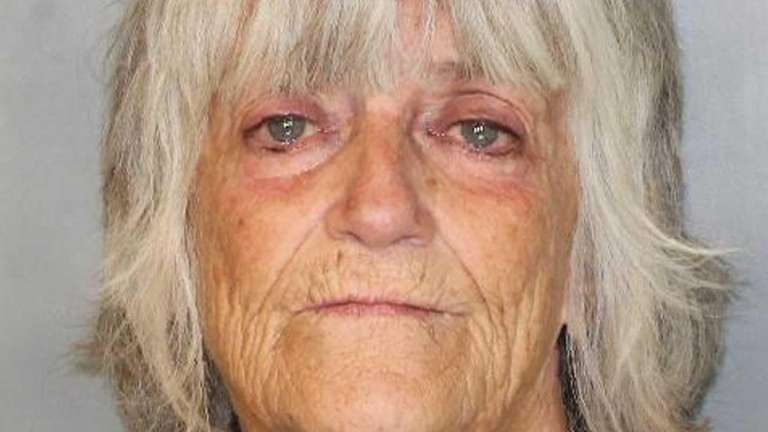 Susan Vassilev-Gugliotti, 67, of Islip, was arrested Tuesday,