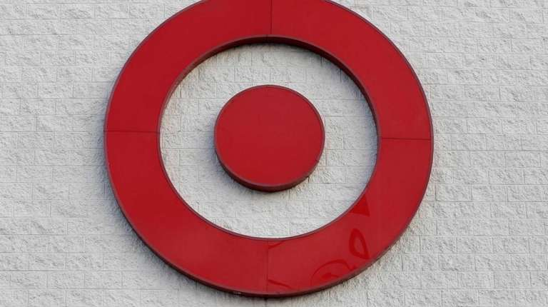 Target was hacked in 2013.