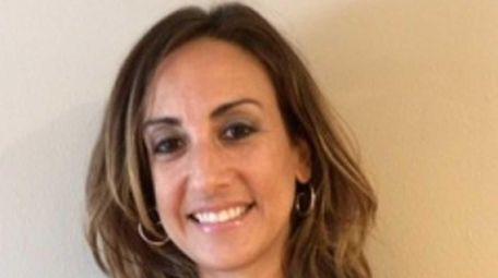 Pia Linda Sanchez of Rockville Centre is the