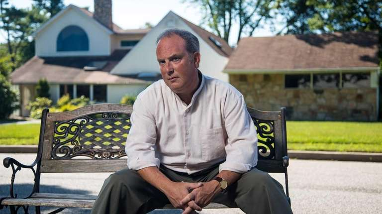 Andrew Rothstein, an attorney with a home in