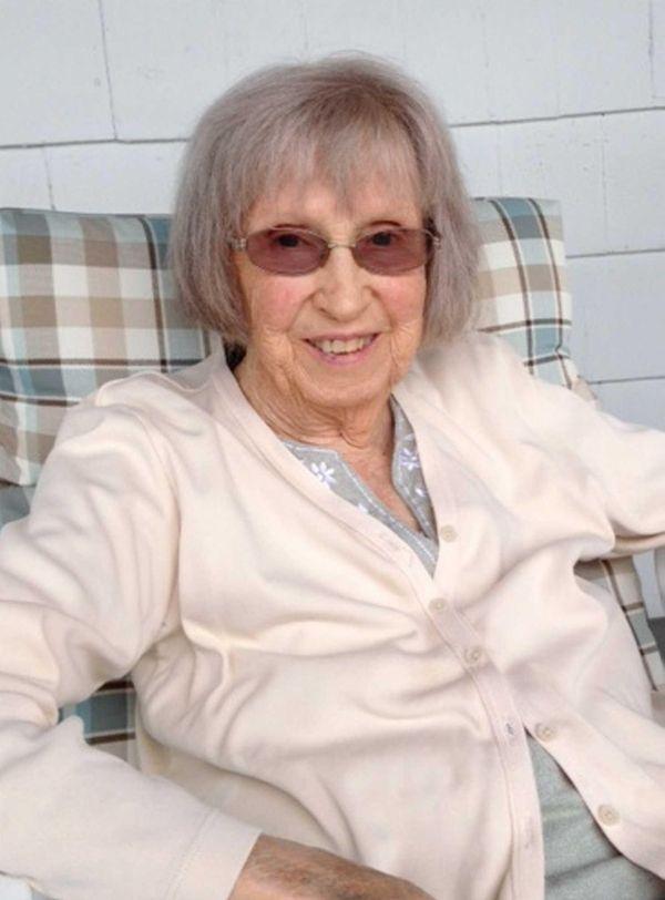 Helen Mata Gugerty, a longtime Locust Valley resident
