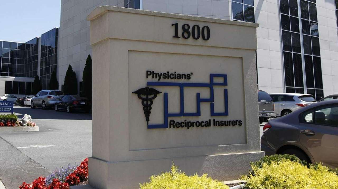 Physicians' Reciprocal Insurers at 1800 Northern Blvd., the