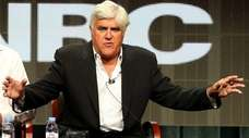 Jay Leno at the 2015 Summer Television Critics
