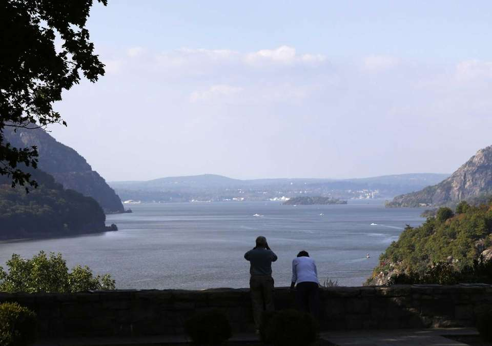 West Point, New York (about 1 hour, 30