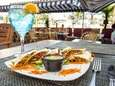 Pulled pork quesadillas at Tony Cuban Cucina &