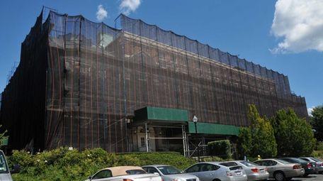 The Landmark on Main Street in Port Washington,