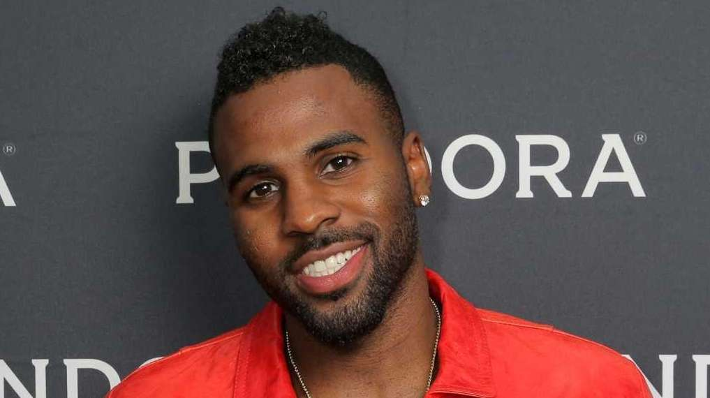Singer/songwriter Jason Derulo attends Pandora Summer Crush 2015