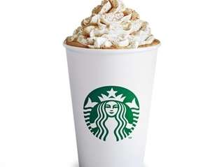 Starbucks' Pumpkin Spice Latte will now be made