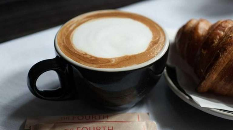 Daily consumption of caffeinated coffee may prevent a
