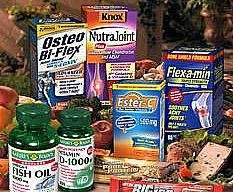 Here are some of the vitamins and nutritional