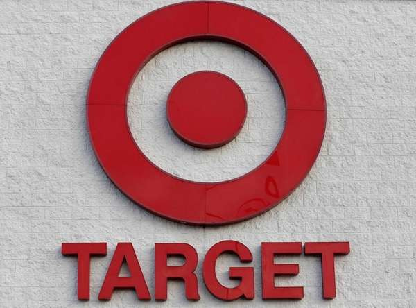 Target Corp. reached a settlement with Visa Inc.