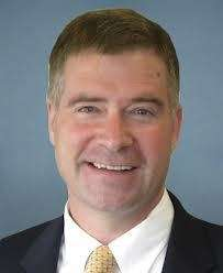 Rep. Chris Gibson (R-Kinderhook) is considered a statewide