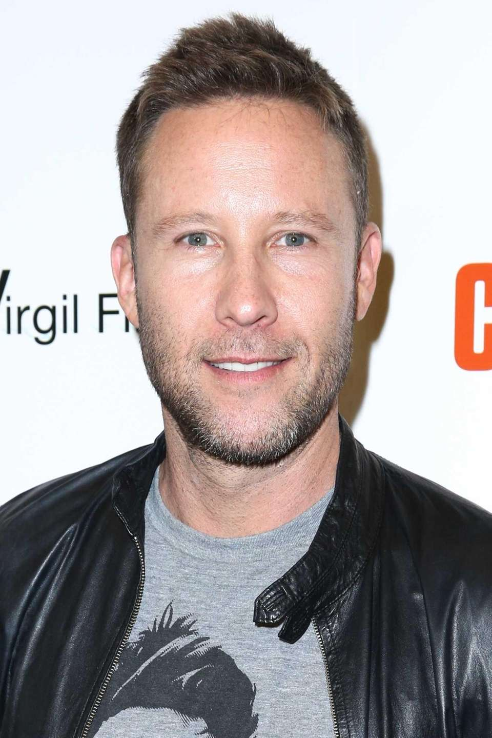 Michael Rosenbaum, an actor and producer, seen on