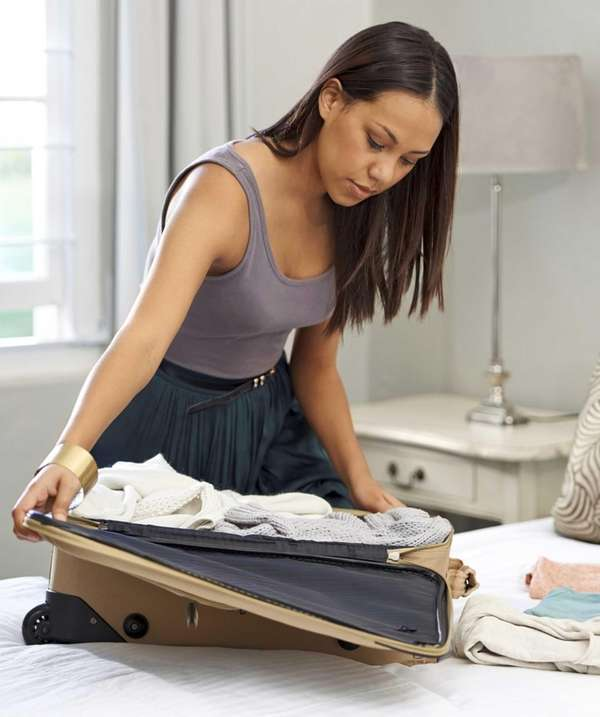 Expert tips to help you pack smarter.