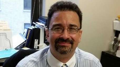 Agustin Diaz of Bayside has been hired as