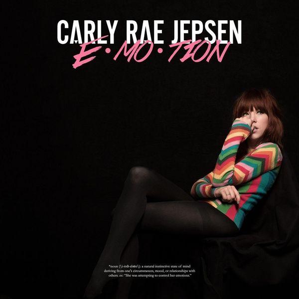 Carly Rae Jepsen's