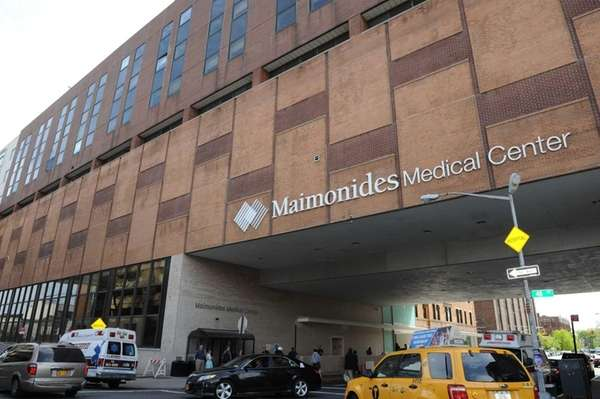 Maimonides Medical Center has agreed in August 2015