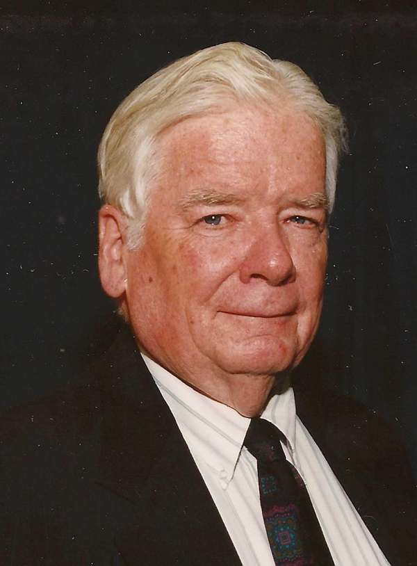A 1996 photo of Bernie Beglane, when he