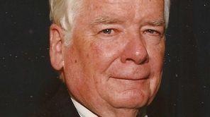 A 1996 photo of Bernie Beglane, when he