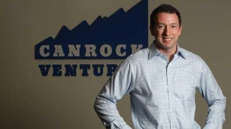 Mark Fasciano, managing director of Canrock Ventures, at