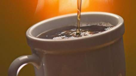 Moderate coffee drinking may be protective