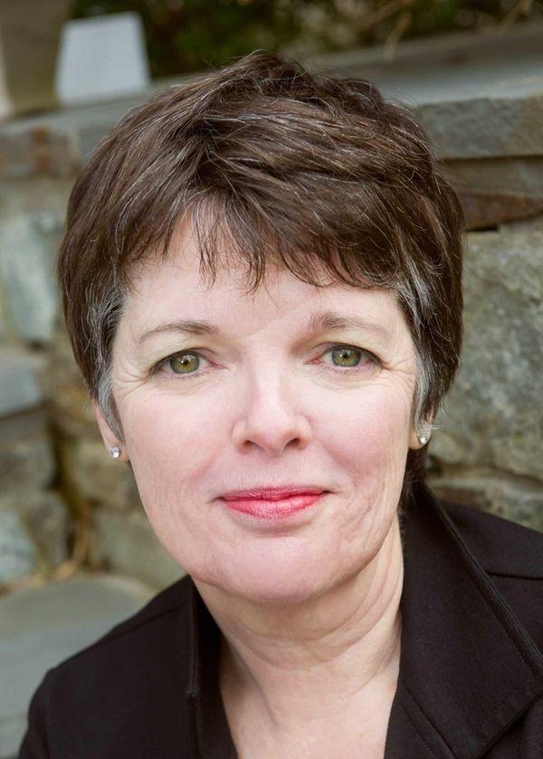 Author Alice McDermott discusses her novel