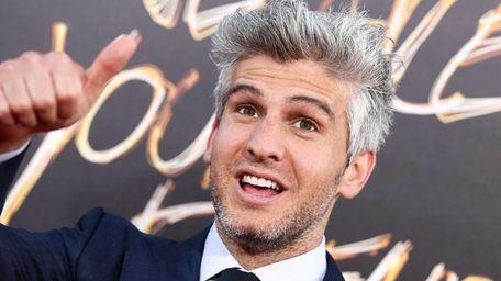 Max Joseph, director and co-screenwriter of