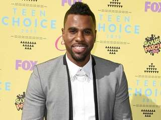 Singer Jason Derulo attends the Teen Choice Awards