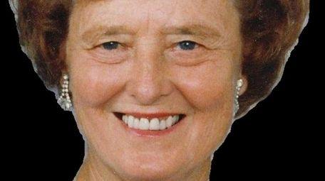 Gladys Kelly Hirten, a lifetime Long Islander and