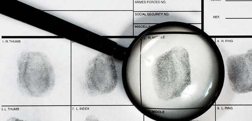 Knowing when it is legal to fingerprint employees