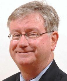 Robert G. Bogle