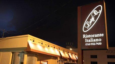 Top Long Island restaurants Luigi Q, Cafe Buenos