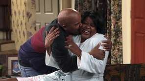 David Alan Grier as Joe and Loretta Devine